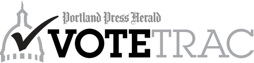Portland Press Herald – VoteTRAC