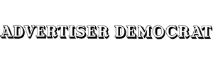 Advertiser Democrat logo